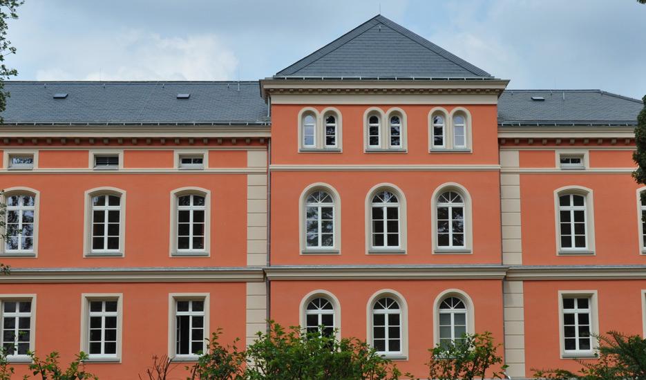 Kliniken Schwerin